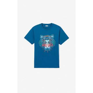 ケンゾー(KENZO)の大人気 新品 Kenzo ケンゾー Tシャツ カッコイイ 半袖 丸首(Tシャツ/カットソー(七分/長袖))