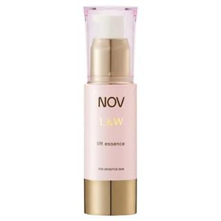 ノブ(NOV)のNOV L&W リフトエッセンス ハリ美容液 2個セット(美容液)