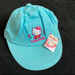サンリオ(サンリオ)のキティ帽子(帽子)