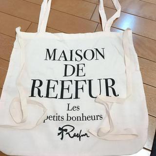 Maison de Reefur - リーファー♡ショップ袋