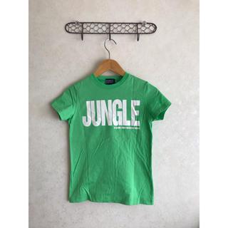パーリーゲイツ(PEARLY GATES)のPEARY GATES レディースゴルフTシャツ(Tシャツ(半袖/袖なし))