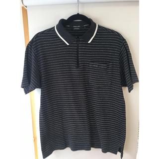 アルファキュービック(ALPHA CUBIC)のメンズポロシャツ ALPHA CUBIC SPORT. (ポロシャツ)