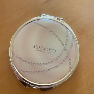 ミキモト(MIKIMOTO)の鏡 コンパクト 手鏡(ミラー)