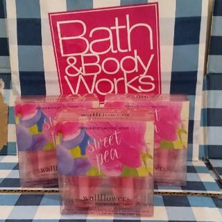 バスアンドボディーワークス(Bath & Body Works)のopiopi様専用 バスアンドボディワークス ウォールフラワーリフィル(アロマオイル)