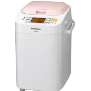 パナソニック(Panasonic)のパナソニック ホームベーカリー ピンク SD-BM104-P(ホームベーカリー)
