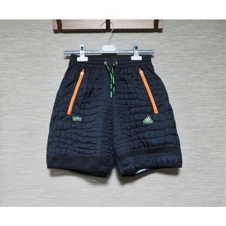 カラー(kolor)の定価2.5万 adidas by kolor Emboss Shorts XS(ショートパンツ)