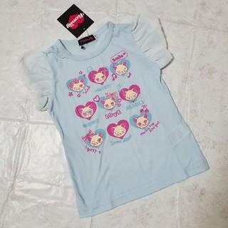 ベベ(BeBe)のレミリー☆レミにゃんTシャツ(Tシャツ/カットソー)