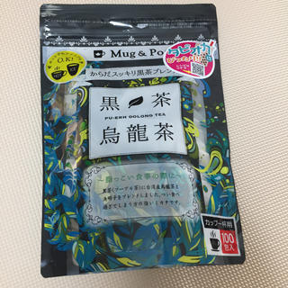 コストコ(コストコ)のダイエットに💕黒茶 烏龍茶 新品✨(茶)