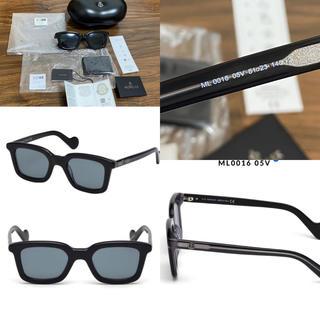 モンクレール(MONCLER)の4万円購入 国内正規品 モンクレール ML0016 サングラス Moncler(サングラス/メガネ)