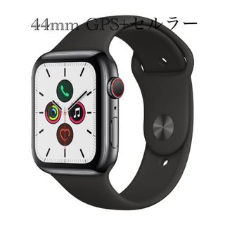 Apple - Apple Watch Series5 44mm GPS+CEL 未開封