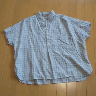 ビームスボーイ(BEAMS BOY)のBEAMSBOY シャツ(シャツ/ブラウス(半袖/袖なし))