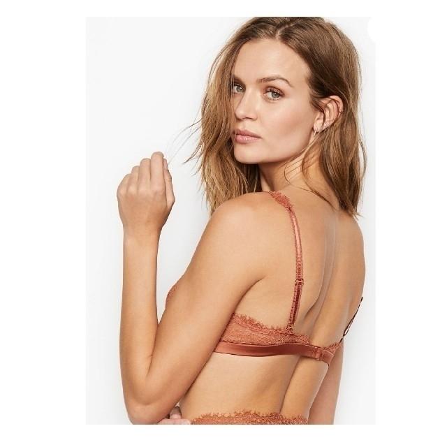 Victoria's Secret(ヴィクトリアズシークレット)のVictoria's Secret♡ブラレット レディースの下着/アンダーウェア(ブラ)の商品写真