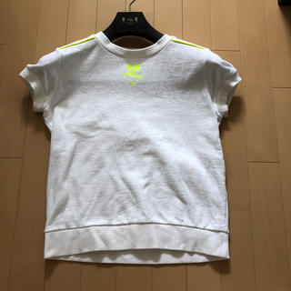 クレージュ(Courreges)のクレージュ (Tシャツ(半袖/袖なし))