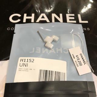 シャネル(CHANEL)の✨ファースト様専用✨CHANEL J12 ホワイトセラミックスペア 38 41✨(金属ベルト)