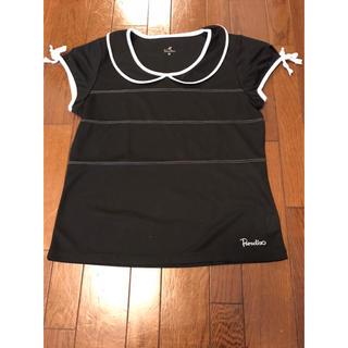 パラディーゾ(Paradiso)のパラディーゾ テニスウェア ゲームシャツ(ウェア)