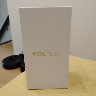 アンドロイド(ANDROID)の【極美品・お買得品】TCL PLEX  T780H(スマートフォン本体)