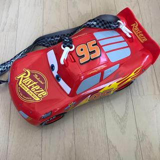 Disney - カーズ マックイーン ポップコーンバケット おもちゃ 車 ディズニー