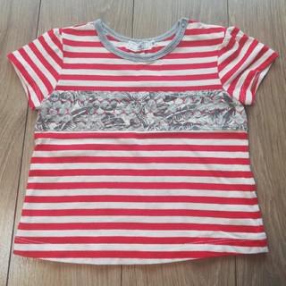 シップス(SHIPS)のSHIPS パフスリーブTシャツ(Tシャツ/カットソー)