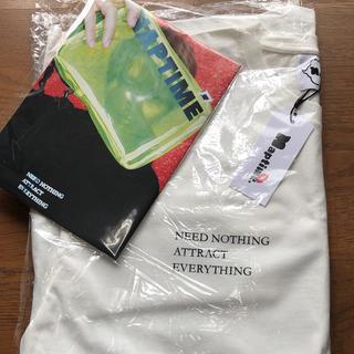 トリプルエー(AAA)のナップタイム Tシャツ(Tシャツ/カットソー(半袖/袖なし))