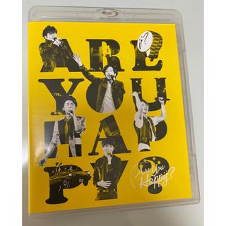 嵐 - 嵐 アユハピ DVD