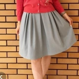アベニールエトワール(Aveniretoile)の大変美品★アベニールエトワール★スカート★サイズ36(ひざ丈スカート)