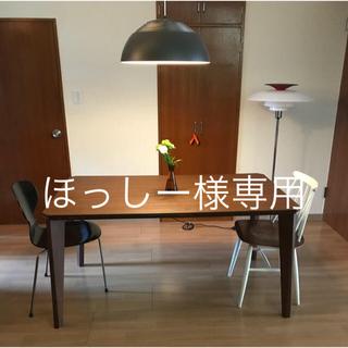 アクタス(ACTUS)の【ほっしー様】ダイニングテーブル(ダイニングテーブル)