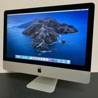 アップル(Apple)のメモリー16GB!!Apple iMac2015 21.5inch (デスクトップ型PC)