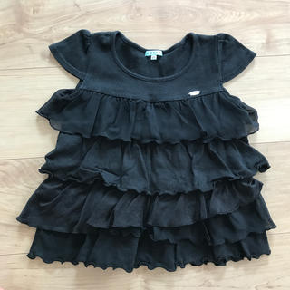 トッカ(TOCCA)のTOCCA トッカ キッズ Tシャツ 110 120(Tシャツ/カットソー)