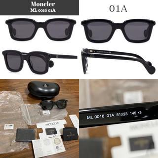 モンクレール(MONCLER)の4万円購入 国内正規品 モンクレール サングラス Moncler(サングラス/メガネ)