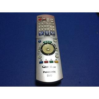 パナソニック(Panasonic)のパナソニック HDD/DVDリモコン EUR7658Y20 EUR7658YE0(DVDレコーダー)