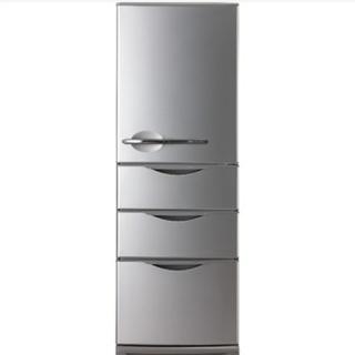 SANYO - ノンフロン冷凍冷蔵庫