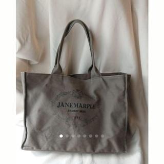 ジェーンマープル(JaneMarple)のJaneMarple DLS トートバッグ(トートバッグ)