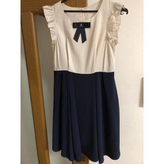 レピピアルマリオ(repipi armario)のレピピアルマリオ  ドレス(ドレス/フォーマル)