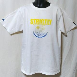 エバーラスティングライド(EVERLASTINGRIDE)のEVERLASTINGRIDE プリント Tシャツ XL 未使用品(Tシャツ/カットソー(半袖/袖なし))