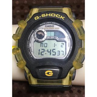 ジーショック(G-SHOCK)のCASIO G-SHOCK X-Treme G-LIDE(腕時計(デジタル))