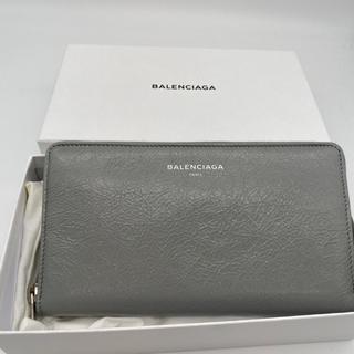 バレンシアガ(Balenciaga)のBALENCIAGA バレンシアガ   長財布 財布 新品 セール(長財布)