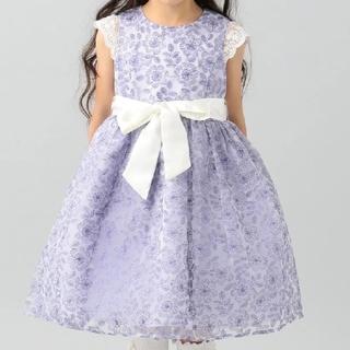 anyFAM - ワンピース 女の子 110cm any FAM
