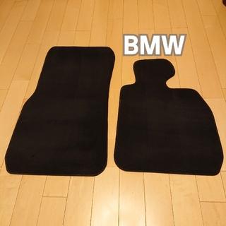 ビーエムダブリュー(BMW)の【安心のラクマ発送】BMW 右ハンドル フロアマット セット(車内アクセサリ)