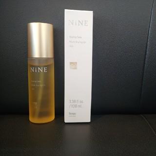 ナイン(NINE)のナイン マルチスタイリングオイル リッチ 100ml(オイル/美容液)