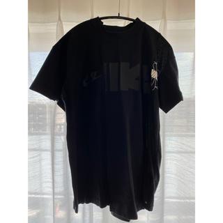 ナイキ(NIKE)のNike sacai Tシャツ(Tシャツ/カットソー(七分/長袖))