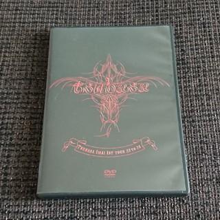 タッキーアンドツバサ(タッキー&翼)の今井翼 ソロコンサート DVD(ミュージック)