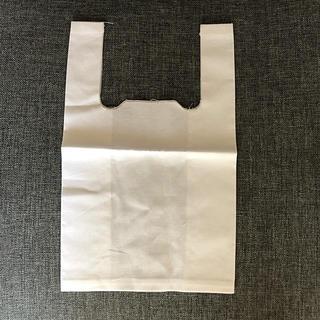 マルタンマルジェラ(Maison Martin Margiela)のマルタン マルジェラ ショッパー 袋 Sサイズ 小(ショップ袋)