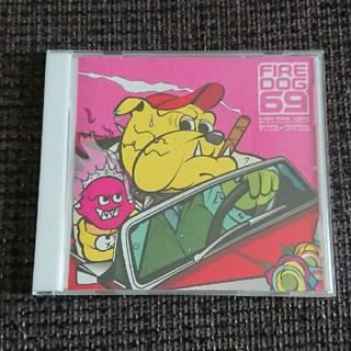FIRE DOG 69 LOVE HITS J-POP PUNK COVERS (ポップス/ロック(邦楽))