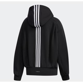 adidas - ☆新品・未着用☆adidas ID スウェットシャツ /