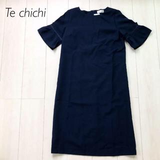 テチチ(Techichi)の新品 Te chichi テチチ ワンピース(ロングワンピース/マキシワンピース)