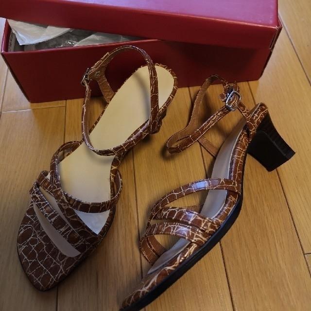 REGAL(リーガル)のREGALサンダル レディースの靴/シューズ(サンダル)の商品写真