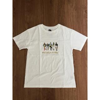 シップス(SHIPS)の5日削除♦︎未使用 シップス MTAプリントTEE(Tシャツ(半袖/袖なし))