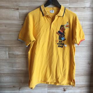 カステルバジャック(CASTELBAJAC)のカステルバジャックスポーツ キッズ ポロシャツ メンズ(ポロシャツ)