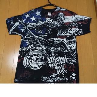 トリプルエー(AAA)のALSTYLE   Tシャツ (Tシャツ/カットソー(半袖/袖なし))