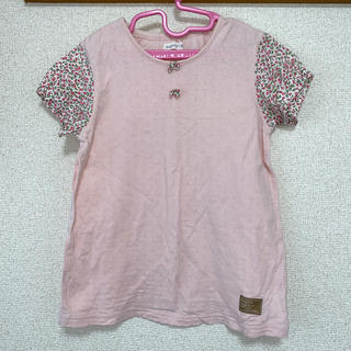 ビケット(Biquette)のビケット キムラタン Tシャツ 130(Tシャツ/カットソー)
